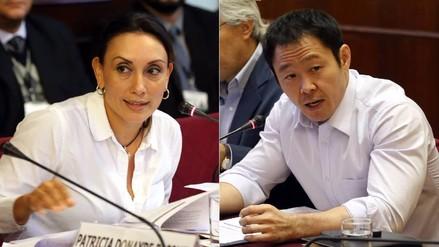 Patricia Donayre sobre Kenji Fujimori: