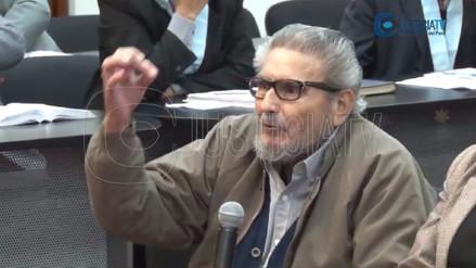 Abimael Guzmán: