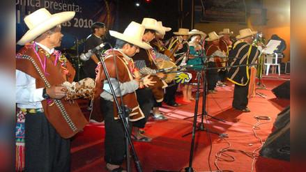 Declaran a la Copla y Contrapunto cajamarquino como patrimonio cultural