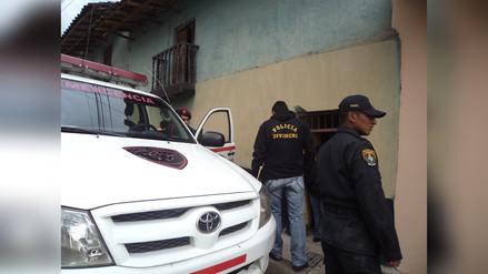 Administrador de Sedacaj en San Miguel es hallado muerto en su vivienda