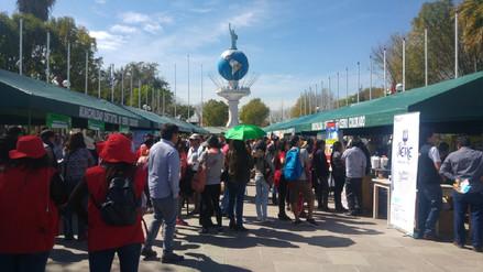 Celebran el Día Nacional del Ceviche con festival en Cerro Colorado