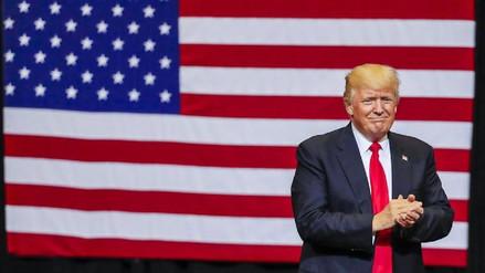EE.UU. no construirá el muro en 209 kilómetros de su frontera con México
