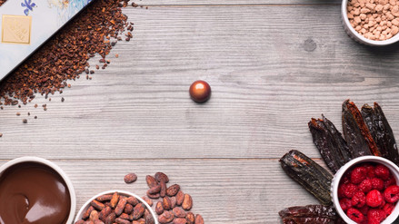 Perú gana 28 medallas en concurso internacional de chocolate
