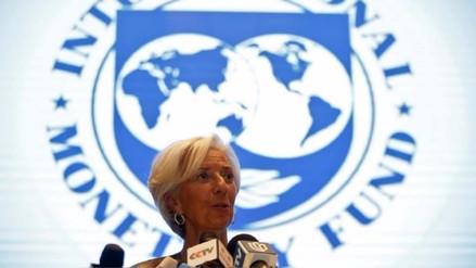 FMI recomendó flexibilizar mercado laboral y luchar contra la corrupción