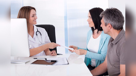 La importancia de un seguro de salud para la familia