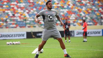 Juan Manuel Vargas no descartó jugar por otro equipo peruano