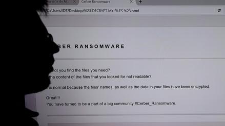 ¿Qué son los ransomware utilizados por los piratas informáticos?