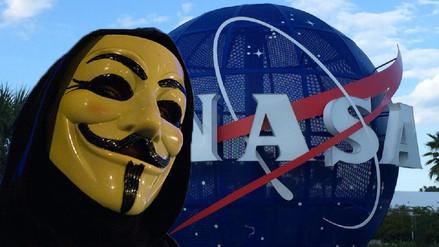 Anonymous dice que la NASA ha encontrado vida extraterrestre: ¿En qué se basan?