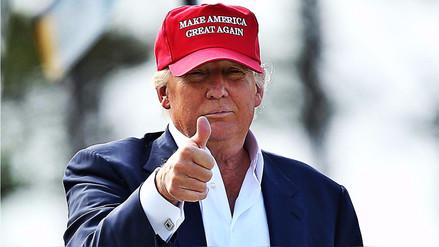 Donald Trump buscará reelección en 2020 y comienza a reunir fondos