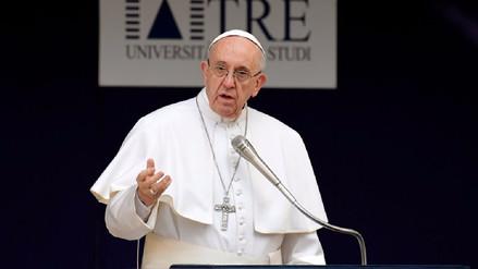 Lo que propone el papa Francisco para reducir el desempleo juvenil