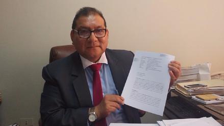 Roberto Torres y Katiuska Del Castillo impugnarán ampliación de prisión