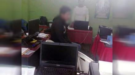 Recapturan a adolescente que asesinó a mujer de 18 años en Chimbote