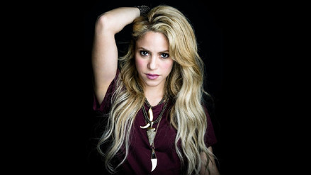 Twitter: Shakira confirmó regreso al Perú