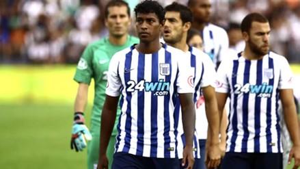 Incertidumbre en la renovación de Miguel Araujo con Alianza Lima