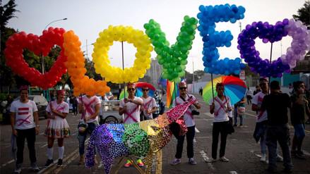 ¿Qué se celebra en el Día del Orgullo LGTBIQ?