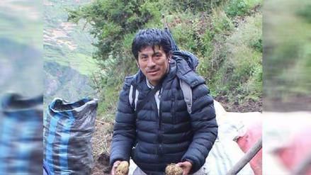 Hondo pesar por muerte de colaborador de RPP Noticias en Tarma
