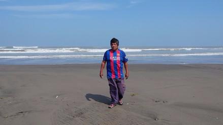 Lambayecano cuenta sus secretos al cumplir 50 años como pescador
