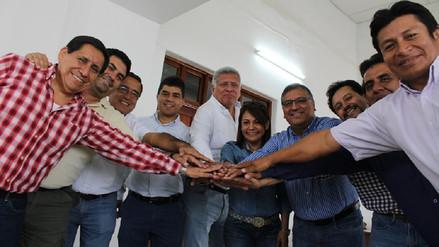 Empresa Agroindustrial Pomalca ya tiene nuevo Gerente General