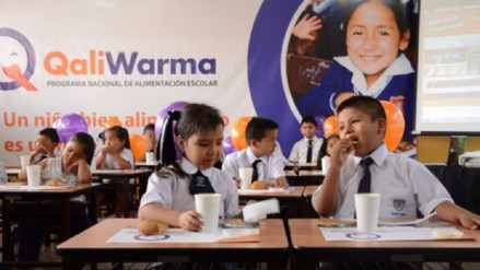 Ganaderos serán proveedores directos de leche para Qali Warma