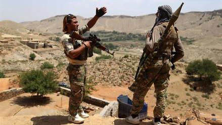 Matan a 26 terroristas de ISIS en diversos combates en Irak