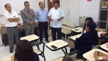 Designan a nuevo gerente para la Red de Salud de Chiclayo