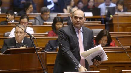 La promesa que Zavala incumplió sobre el caso Chinchero