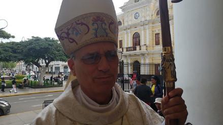 Obispo de Chiclayo pide a alcaldes mejorar fiscalización de locales públicos