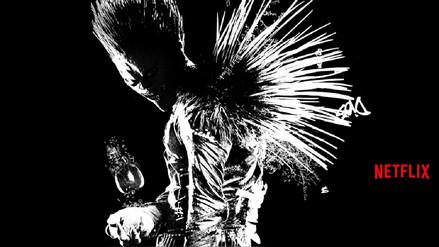 YouTube: Netflix publicó nuevo tráiler de Death Note
