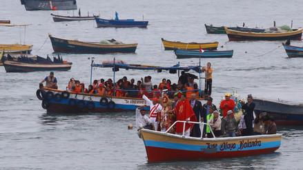Más de 1,300 mujeres son pescadoras en nuestro país