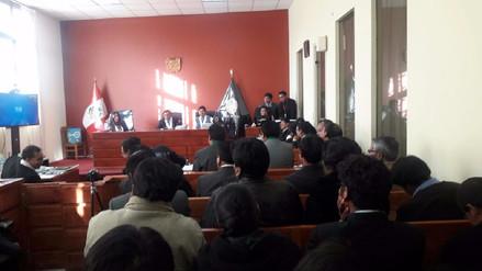 """Fiscalía retiró acusación contra ocho procesados por el caso """"Aymarazo"""""""