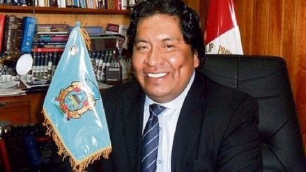 Solicitan sanción a personal del INPE por muerte del exalcalde de Juliaca