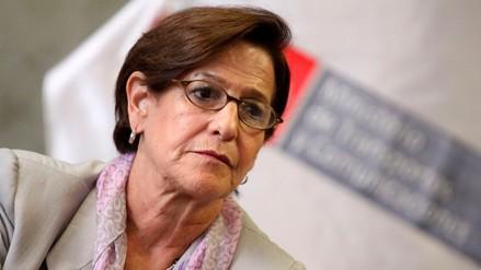 Odebrecht habría financiado la campaña electoral de Susana Villarán