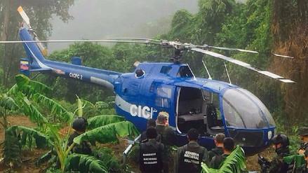 Misterio y escepticismo rodean caso de ataque de helicóptero en Venezuela