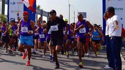 Lima Norte se prepara para vivir una maratón de 21k el 9 de julio