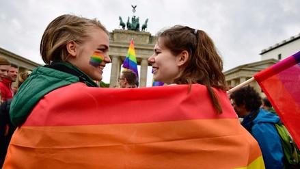Los países donde el matrimonio homosexual y la unión civil son legales