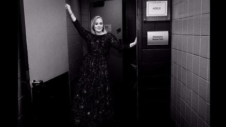 Adele cancela gira mundial por problemas de salud