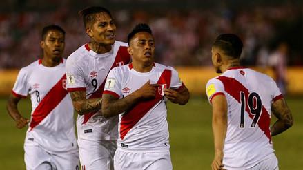Selección Peruana subirá al puesto 14 del ranking FIFA, según Mister Chip