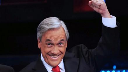 Los contrincantes de Piñera para las elecciones por la presidencia de Chile
