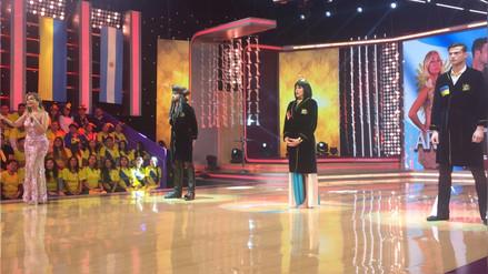 El Gran Show | 'Coto' Hernández le dijo adiós a la competencia