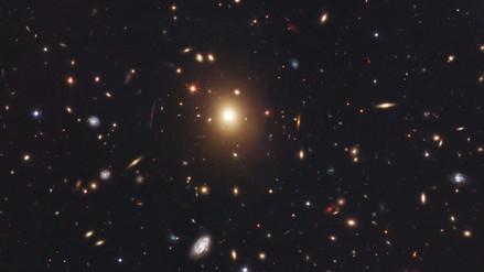 La foto más detallada de una estrella que no es el Sol