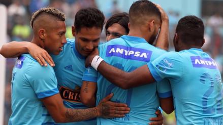 Sporting Cristal se recuperó con un triunfo de 2-0 sobre Ayacucho FC