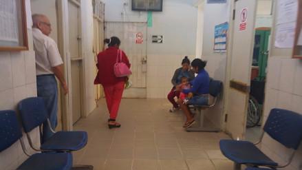 Se realiza control de Zika en 434 gestantes de la región Piura