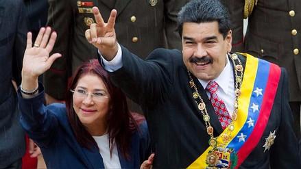 Piden a EE.UU. información sobre familiares de Maduro acusados de narcotráfico