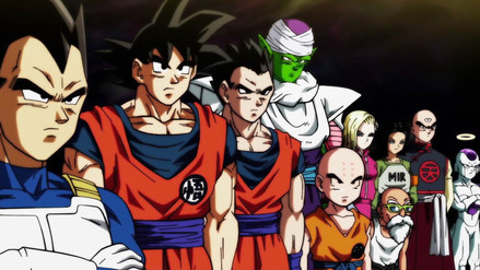 YouTube: Dragon Ball Super estrenó ending para el Torneo de Fuerza