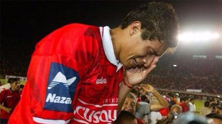 ¿Qué hace Carlos Lugo 14 años después de ganar la Sudamericana con Cienciano?
