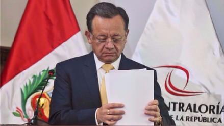 Alarcón presentará una acción de amparo al Poder Judicial tras su remoción