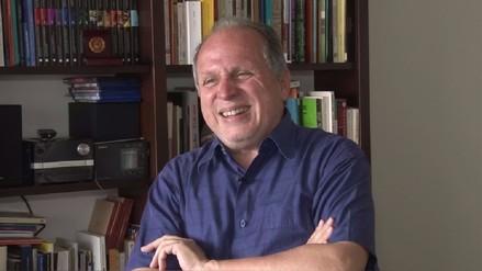 Entrevista | Fernando Carvallo: