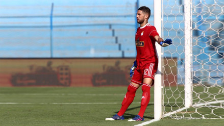 """Ayacucho FC sobre sanción a Viana: """"El reclamo se basó en el artículo 93º"""""""