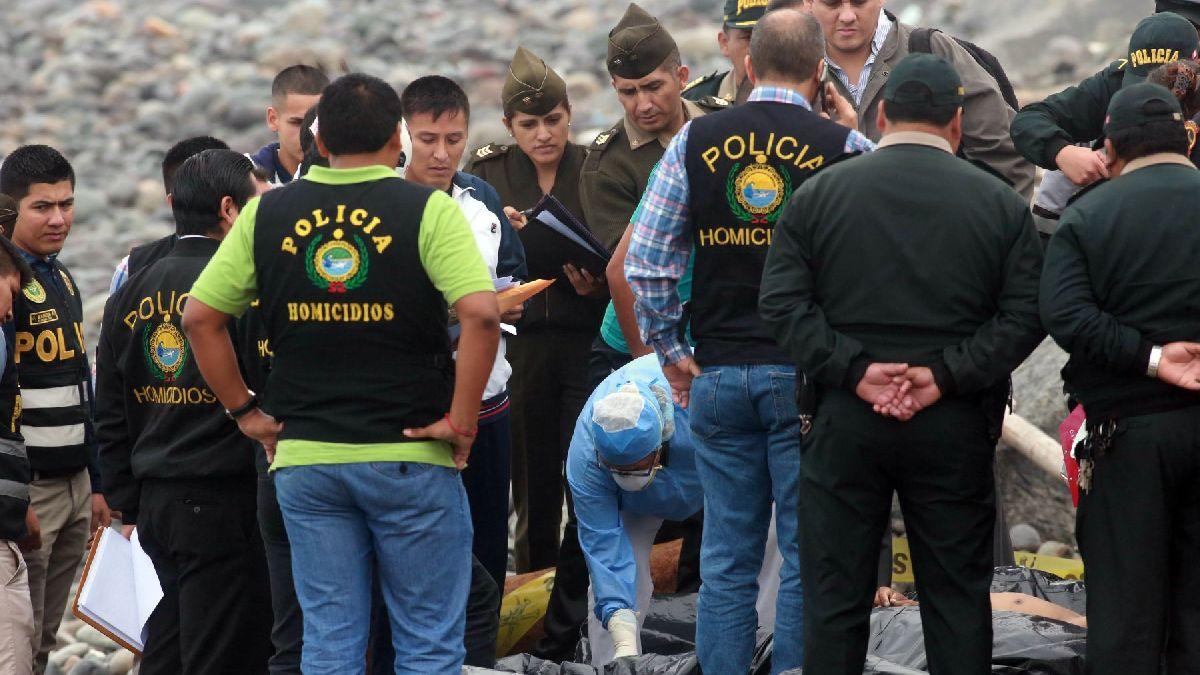 El Ejército encontró a los responsables por las muertes de Marbella