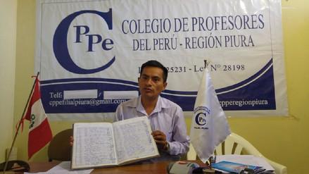 Piden auditoria externa en la Dirección Regional de Educación de Piura